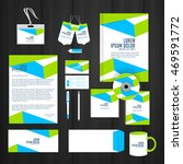 creative vector templates for... | Shutterstock .eps vector #469591772