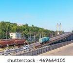 odessa  ukraine august 15  2016 ... | Shutterstock . vector #469664105