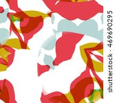 digitally created seamless... | Shutterstock .eps vector #469690295