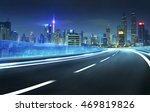 moving forward motion blur... | Shutterstock . vector #469819826
