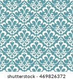floral pattern. wallpaper... | Shutterstock .eps vector #469826372