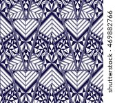 seamless vector pattern in... | Shutterstock .eps vector #469882766