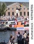 amsterdam  the netherlands ... | Shutterstock . vector #469968986