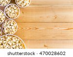 Movies Background With Various...