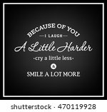 friendship quote. typographical ... | Shutterstock .eps vector #470119928
