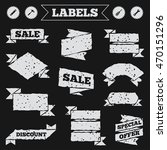 stickers  tags and banners with ...   Shutterstock .eps vector #470151296