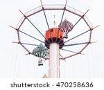 Tokyo Dome City Amusement Park...