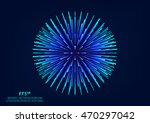 Abstract Vector Graphics...