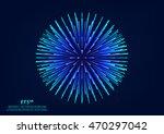 abstract vector graphics...   Shutterstock .eps vector #470297042
