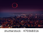 "solar eclipse ""elements of this ... 