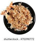 tempura shrimps | Shutterstock . vector #470398772