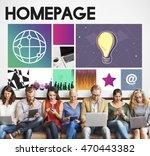 website design ui software...