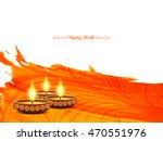 elegant card design of...   Shutterstock .eps vector #470551976