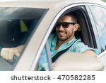 road trip  transport  travel... | Shutterstock . vector #470582285