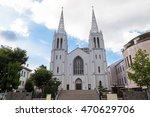 Nunoike Catholic Church ...