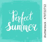 conceptual hand drawn phrase... | Shutterstock .eps vector #470722712