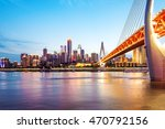 cityscape and skyline of... | Shutterstock . vector #470792156