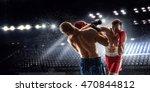 Box Professional Match . Mixed...