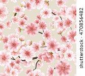 seamless background pattern of... | Shutterstock .eps vector #470856482