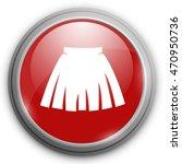 skirt icon | Shutterstock .eps vector #470950736