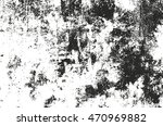 distressed overlay texture of... | Shutterstock .eps vector #470969882
