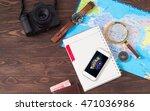 thailand  bangkok   1 august... | Shutterstock . vector #471036986
