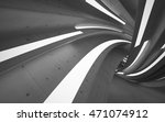 empty dark abstract concrete... | Shutterstock . vector #471074912