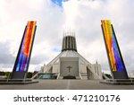 Liverpool  United Kingdom  Jul...