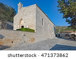 Church Of The Holy Monastery O...