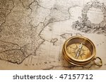 find the way | Shutterstock . vector #47157712