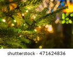 christmas in europe | Shutterstock . vector #471624836