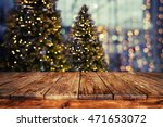 christmas abstract blur... | Shutterstock . vector #471653072