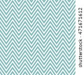 seamless geometric pattern.... | Shutterstock .eps vector #471671612