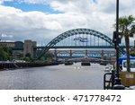 Newcastle  England   August 21...