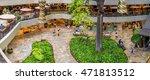 honolulu  hi   aug 6  garden... | Shutterstock . vector #471813512