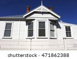unrecognisable typical auckland ...   Shutterstock . vector #471862388
