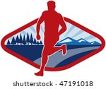 vector illustration of a cross...   Shutterstock .eps vector #47191018