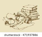engraving stack paperback still ...
