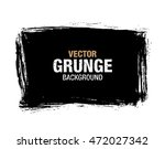 vector grunge background | Shutterstock .eps vector #472027342