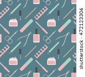 vector seamless background of...   Shutterstock .eps vector #472123306