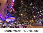 new york city   june 12  2015 ... | Shutterstock . vector #472208482