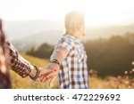 picture with soft focus.... | Shutterstock . vector #472229692