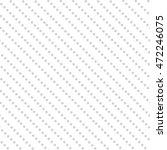 seamless geometric pattern | Shutterstock .eps vector #472246075