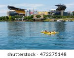 pittsburgh   july 22  three... | Shutterstock . vector #472275148