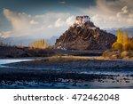 The Buddhist Monastery Of...