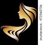 illustration vector of women... | Shutterstock .eps vector #472560736