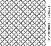 Metal Net Seamless   Vector...