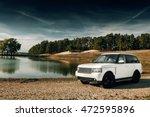 saratov  russia   september 01  ... | Shutterstock . vector #472595896