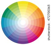 illustration of printing color... | Shutterstock .eps vector #472700365