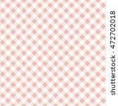 seamless diagonal pattern.... | Shutterstock .eps vector #472702018